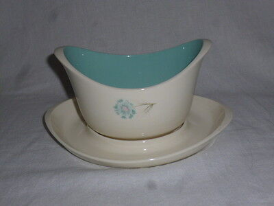 Taylor Smith Taylor Ever Yours Boutonniere Gravy Boat & Underplate