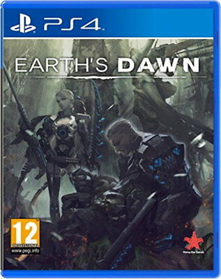 Earth's Dawn (PS4) [New Game]