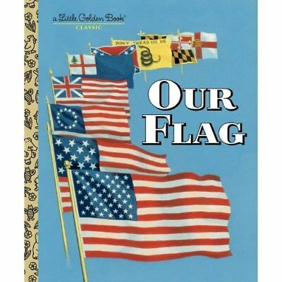 Our Flag - Hardcover NEW Carl Memling 2011-09-15