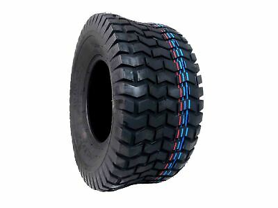 MASSFX 18x8.5-8 Golf Cart Single Tire 18x8.50-8 18x8.5x8 4PLY 5mm Tread Depth
