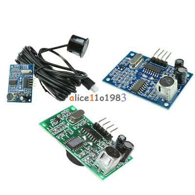 40Khz Waterproof Non-Contact Distance Ranging Ultrasonic Sensor Module Detector