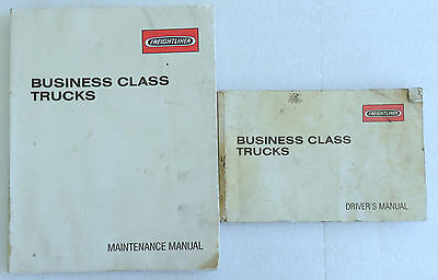 Freightliner m2 business class truck factory repair workshop manual freightliner business class trucks maintenance driver manual oem factory fandeluxe Choice Image