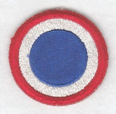 Army Patch:  Army Ground Forces Replacement Depots - WWII era