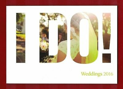 2016 Australia Weddings Premium Booklet Muh - variety