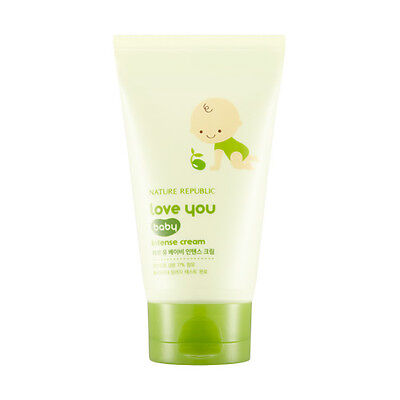[Nature Republic] I love You Baby Intense Cream 100ml