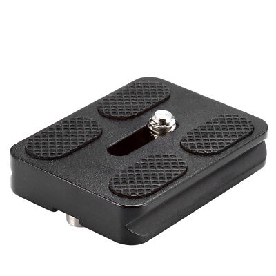 Neewer PU-50 Quick Release Plate for Benro Arca Swiss Tripod Ball Head