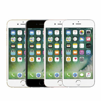 Apple iPhone 6S/6 16/64/128GB Factory Unlocked Gold/Silver/Grey/Pink AU