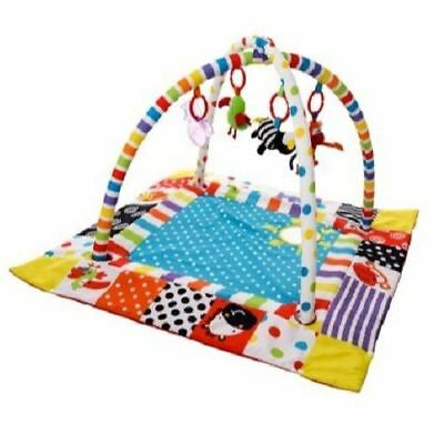 Red Kite Baby Zoo 3 in 1 Play Gym, Activity Play Area, Play Mat Baby