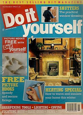 vintage do it yourself annual 1975 issue picclick uk. Black Bedroom Furniture Sets. Home Design Ideas
