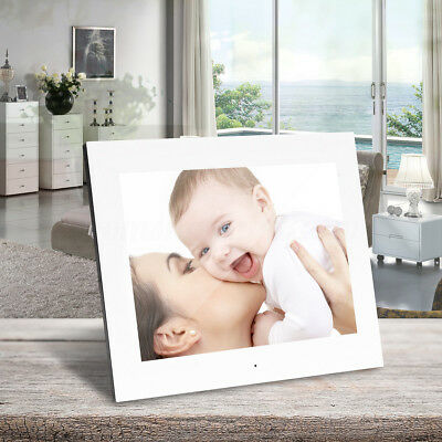 15 Inch HD TFT-LED Display Digital Photo Picture Frame MP3 Music Remote Control