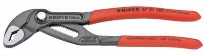 PINCE MULTIPRISE COBRA KNIPEX de 180 mm