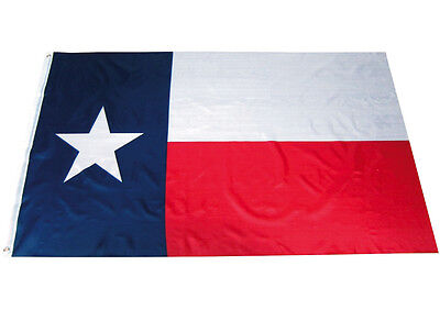 2x3 ft TEXAS State Flag USA US American Grommets Polyester  b
