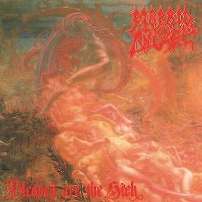 Morbid Angel - Blessed are the Sick - New FDR Vinyl LP - Pre Order - 18th August