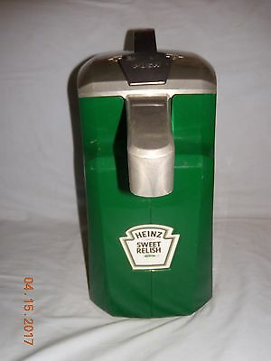 Heinz Sweet Relish Commercial Dispenser Pump