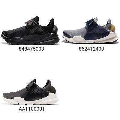 Wmns Nike Sock Dart Womens Running Slip-On Shoes Sneakers Trainers Pick 1