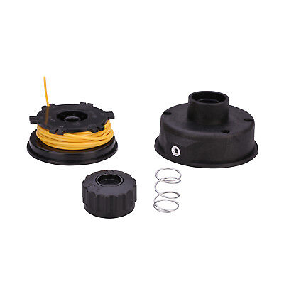 ALM Replacement Spool Head Assembly Kit For Ryobi PLT2543 PLT3043E Trimmers