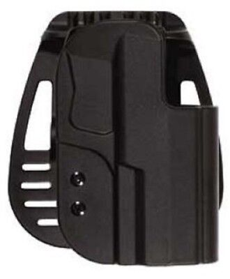Uncle Mike's 54151 Kydex Paddle Holster RH Ruger P85 P89 P90