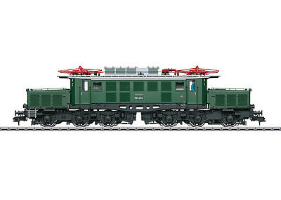 "Märklin Piste 1 - 55223 locomotive électrique BR E 94 de DB ""mfx / Son"""