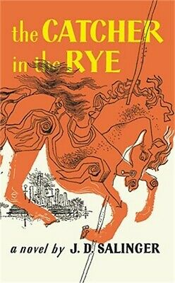 The Catcher in the Rye (Paperback or Softback)