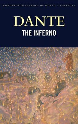 The Inferno by Dante Alighieri 9781853267871 (Paperback, 1997)