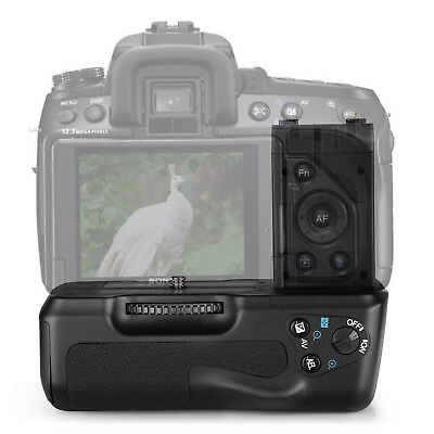 Neewer Battery Grip Replacement for SONY VG-B50AM for Sony Alpha DSLR-A500 A550