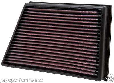 Range Rover Evoque 2.0, 2.2 Sd4, Td4 K&n High Flow Air Filter Element