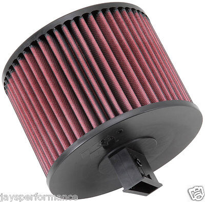 K&N SPORTS PERFORMANCE OE AIR FILTER TO FIT BMW E90/E92 323i, 325i 05-10