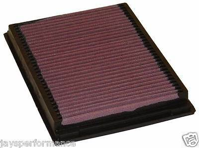 K&n Sports Performance Air Filter For Bmw E46 320/323/325/328/330/m3