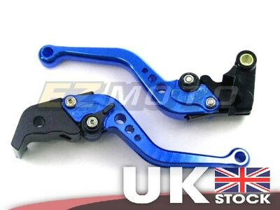 UK stock! SUB Clutch Brake levers for Suzuki Bandit GSF 1200 GSF650 GSX 1250 F
