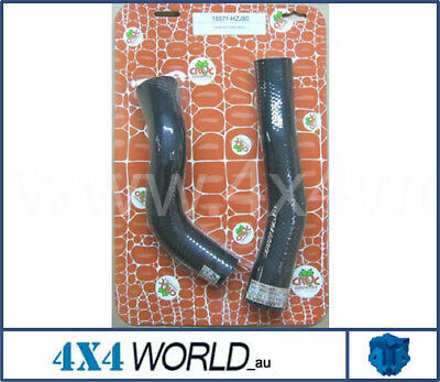 Toyota Landcruiser HZJ105 Series Radiator Hose Kit GATES - 1HZ