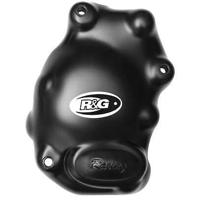 R&G Right Hand Starter Cover For Triumph 2014 Daytona 675 ECC0142R