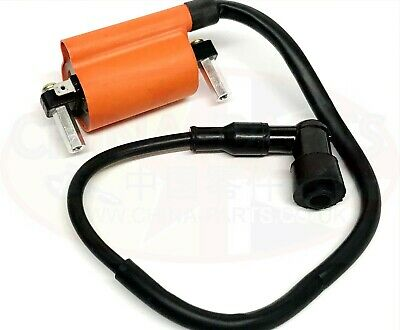 Performance Ignition Coil for Lexmoto Street 125cc K157FMI