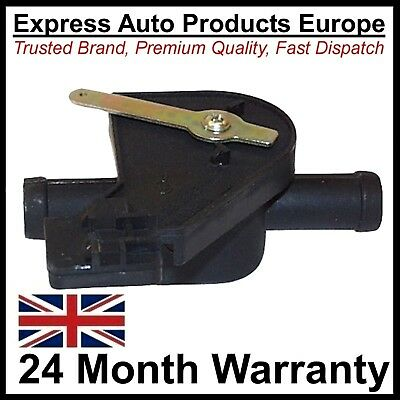Heater Control Valve for Heat Exchanger VW Golf MK1 Caddy 1 Cabriolet 155