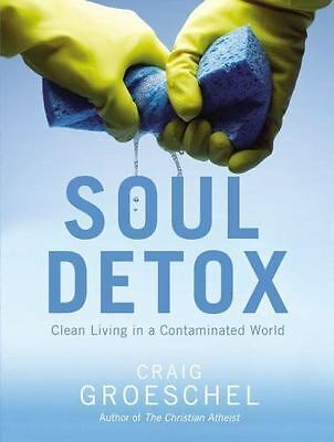 Soul Detox: Clean Living in a Contaminated World by Craig Groeschel