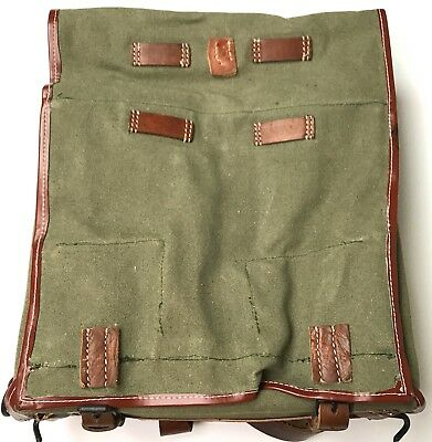 Wwi German M1915 Tornister Field Back Pack