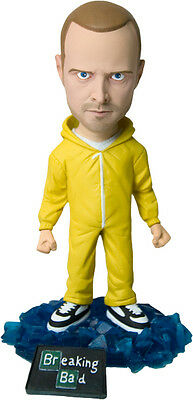 "BREAKING BAD - Jesse Pinkman 6"" Bobble / Head Knocker Figure (Mezco) #NEW"