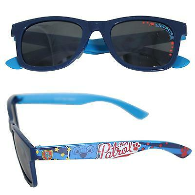 Children's Sunglasses UV protection Great for Summer - Paw Patrol Blue