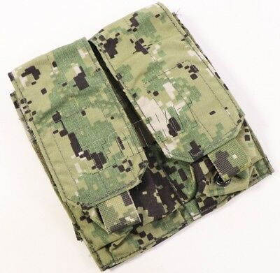 NEW Eagle Industries AOR2 Double (2x2) 5.56 Magazine Mag Pouch - MOLLE