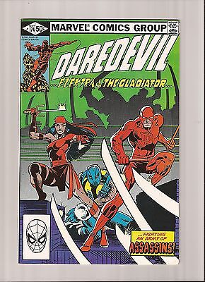 Daredevil #174 VF 8.0