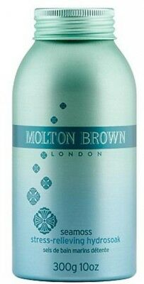 Molton Brown Seamoss Stress Relieving Hydrosoak 300g