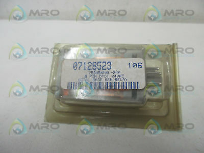 Magnecraft 750Xbxm4L-24A Interface Relay *new In Original Package*