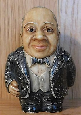 Louis Armstrong  Harmony Kingdom / Ball  Pot Bellys  Pot Belly