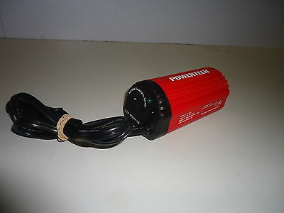 Powertech 150W Can Inverter Model Mi-5127