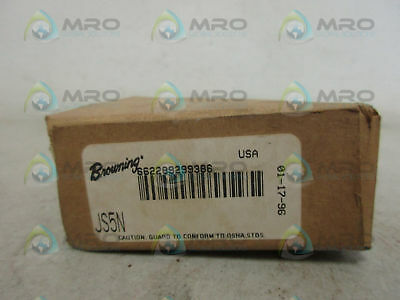 Browning Js5N Coupling *new In Box*