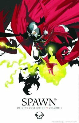 Spawn: Origins Volume 1 by Todd McFarlane 9781607060710 (Paperback, 2009)