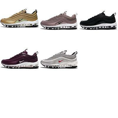 Nike Wmns Air Max 97 PRM / OG Women Running Shoes Sneakers Pick 1