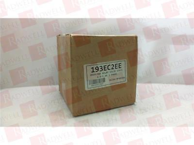 ALLEN BRADLEY 193-EC2EE (Brand New Current Factory Packaging)