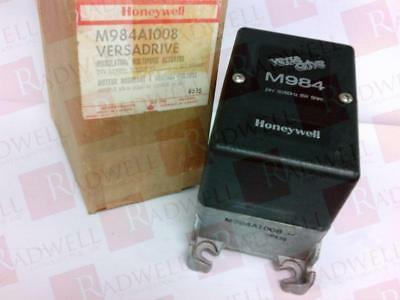 Honeywell M984A1008 / M984A1008 (New In Box)