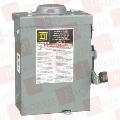 SCHNEIDER ELECTRIC DU321 DU321 USED TESTED CLEANED