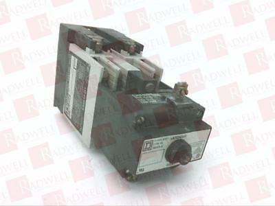 SQUARE D 8501XO40XLV02 (Surplus New In factory packaging)